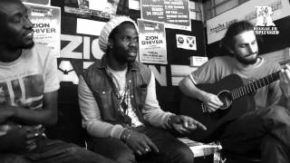 Reggae fr Unplugged avec Natty Jean & Patko