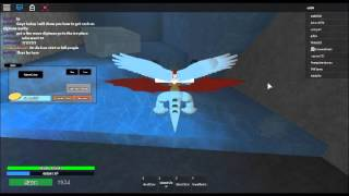 How to get cash on digimon aurity Roblox