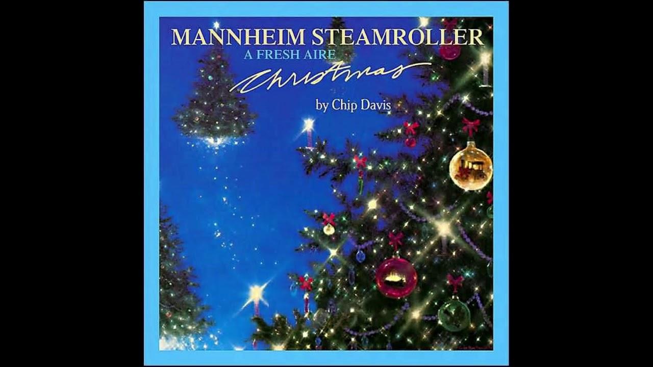 """Download Mannheim Steamroller - """"Still, Still, Still"""" (1988)"""