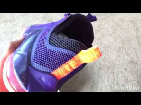 info for 817e7 8fe2f Lebron 12 Low Court Purple Unboxing   Onfeet
