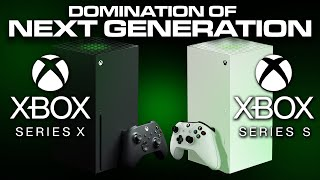 Full Details for Xbox Series X & Lockhart Next Generation St...