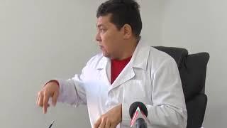 Сменился главный врач 'неотложки'
