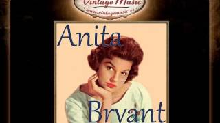 Anita Bryant -- Moon Over Miami