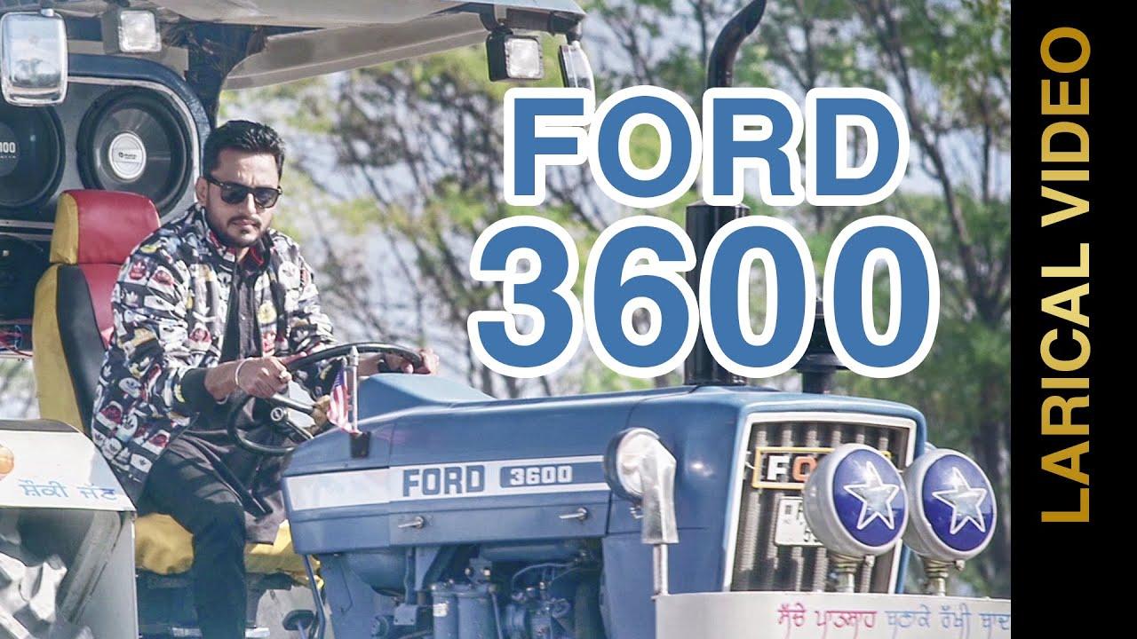 Форд видео ролик 3 фотография