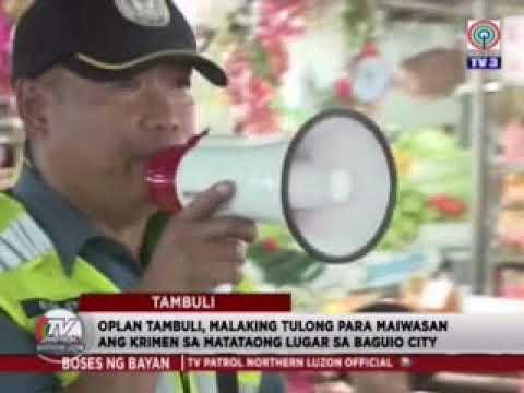 TV Patrol Northern Luzon - Sep 19, 2017