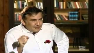 Mikheil Saakashvili. Rustavi 2. Part 2.
