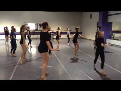 La La Land; musical theater combo for Fluid Dance Convention 2017