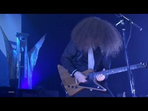 Coheed And Cambria - The Final Cut [Live]