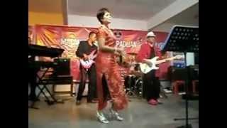 Itulah Sayang Rozana n Murad with Naluri Band