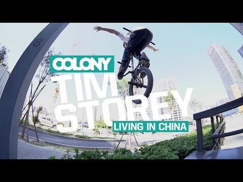 Tim Storey is currently living in China and wasted no time exploring and stacking clips for this video. Shot by Marius Dietsche. Thanks for watching, make sure ...
