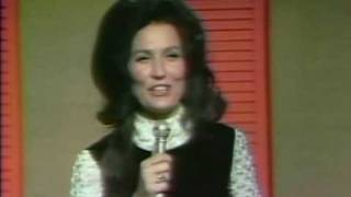 Watch Loretta Lynn Lets Get Back Down To Earth video