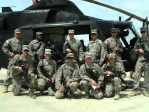 10th MTN 2010-2011 deployment to Faryab Province, Mehmanah, Afghanistan.
