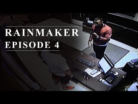 Bugzy Malone ~ Rainmaker [OFFICIAL MUSIC VIDEO]