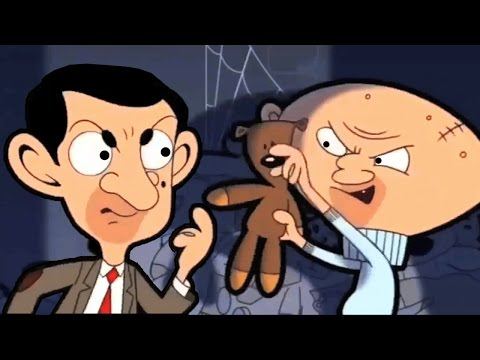 ᴴᴰ Mr Bean Full Episodes ► Funny Cartoons ► Best New 2016 Collection ► PART 2