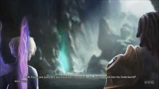 Sacred 3: Underworld Story - Ending [HD]