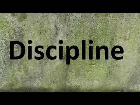 Forex Trading Discipline   Must watch and follow   If you want to  make money everyday