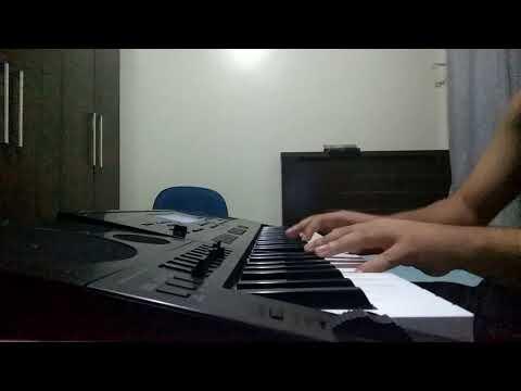 Mesmo Sem Estar Luan Santana Piano