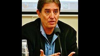 2015 03 17 Conferencia Luis García Montero  II Semana Cultural