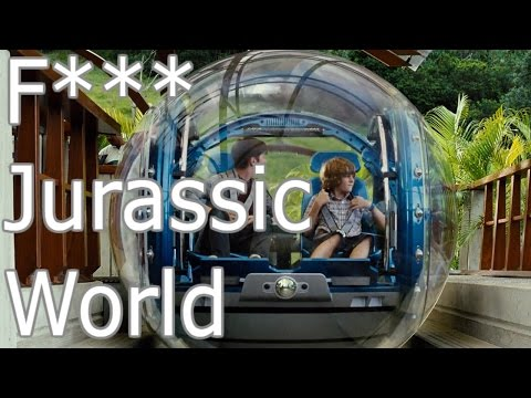 Fuck Movies: Jurassic World