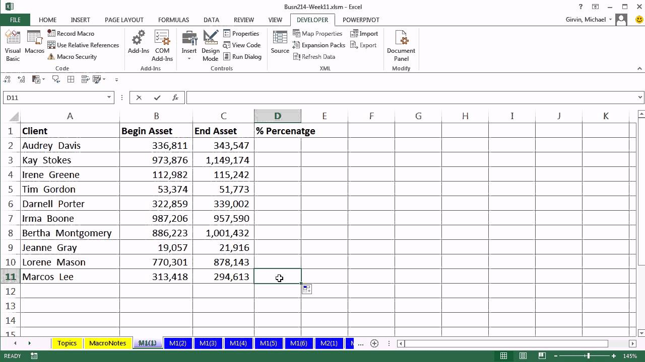how to add absolute references in excel