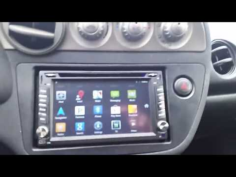 EBAY ANDROID DOUBLE DIN REVIEW