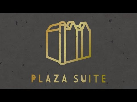 Plaza Suite | Official Trailer | NTPU FLAL