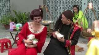 Phim Hoat Hinh | Tiệm bánh Hoàng tử bé tập 165 Lọ Lem 2013 | Tiem banh Hoang tu be tap 165 Lo Lem 2013