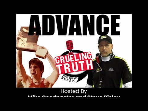 The Grueling Truth Podcasts - cover