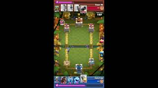 Biggest L in clash royale history