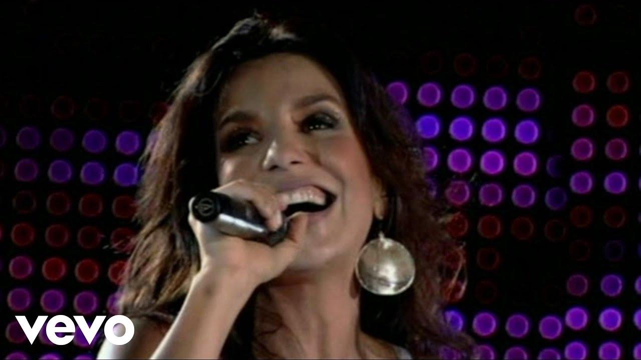 Download Ivete Sangalo - Quando A Chuva Passar