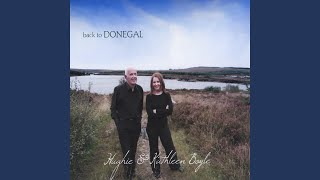 Back Home to Donegal