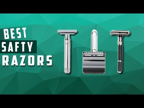 Top 5 Best Safety Razors You Should Check In 2019