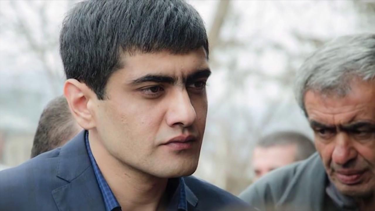 Դիակների փոխանակման գործընթացի շրջանակում ադրբեջանական համարանիշներով «Ուրալ»-ները Կարմիր խաչի եւ ռուս խաղաղապահների ուղեկցությամբ են եղել