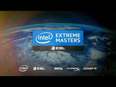 [RECORD] IEM Toronto 2014 Standing-by Music 25: Mexikus - Ultimate Competition Dubstep