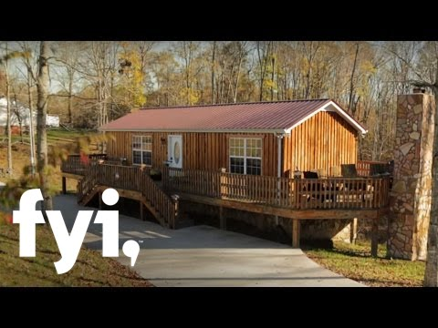 tiny house big details despite small square footage fyi