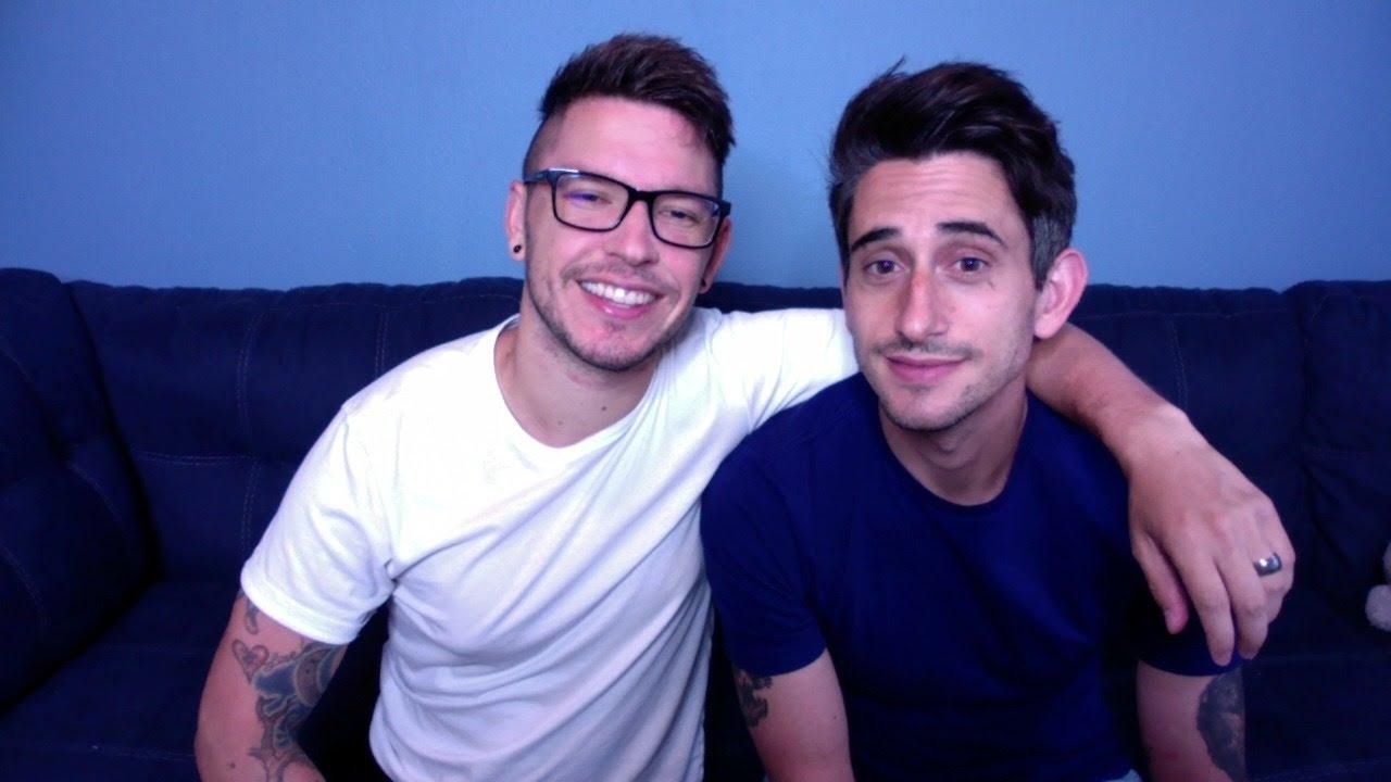 Friday Night Hangout w/ Husbands