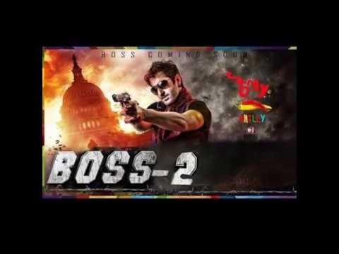 Boss 2 First Look | Jeet | Subhashree | Nusrat Faria | Baba Yadav | Jeet talks on Boss 2 First Look