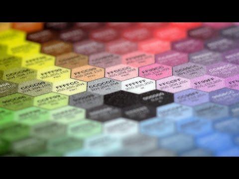 Cara Mengganti Warna Tulisan Di HTML CSS