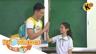 Knowledge On The Go: Filipino | Pang-Abay na Pamanahon