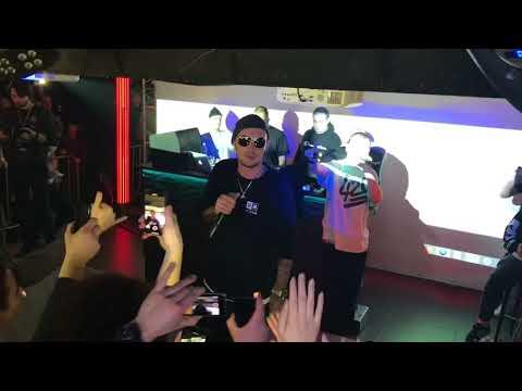 Guf Калуга 2018 Sinatra