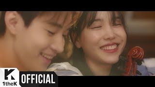 [MV] HENRY(헨리) _ Don't Forget(한강의 밤 (Feat. 로코베리))