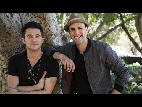Band of Magicians: James Galea and Justin Willman's card tricks at Sydney festival