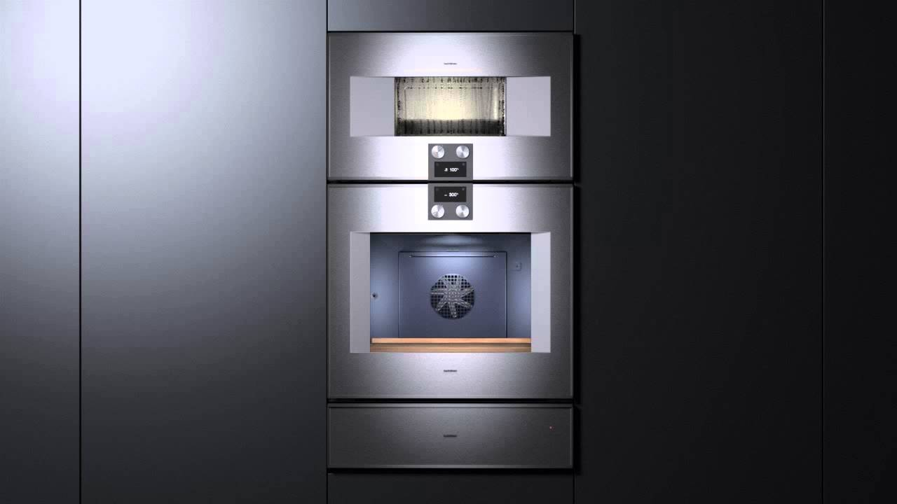 gaggenau ovens 400 series film final 720p en youtube. Black Bedroom Furniture Sets. Home Design Ideas