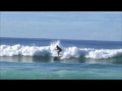 SUP Surf Session Pressure System Paddleboards