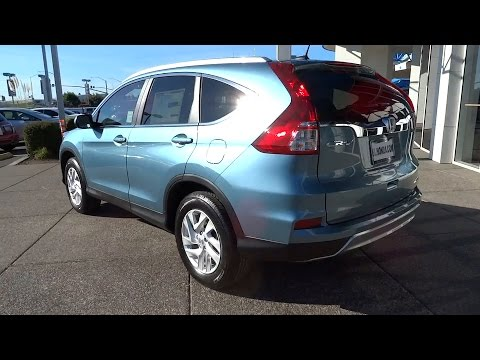 Honda crv sales event price deals lease specials bay area for Honda crv packages