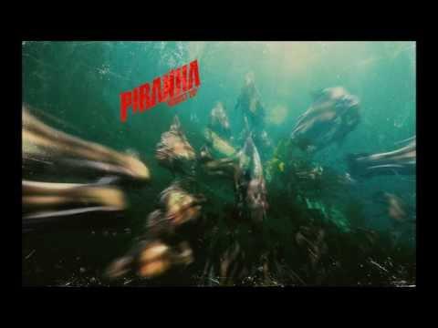 Public Enemy ft Benny Benassi  Bring The Noise Piranha 3d