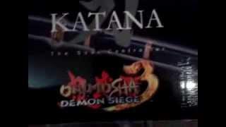 Katana: The Soul Controller Unboxing (Español).