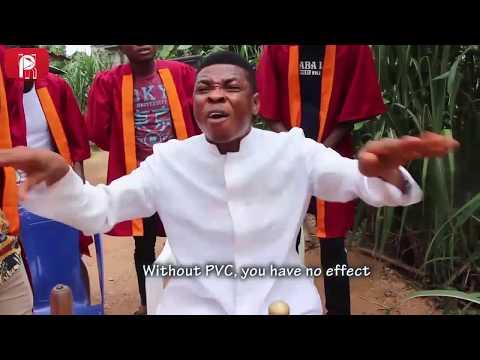 Woli Agba - Funny Adverts VOL 15