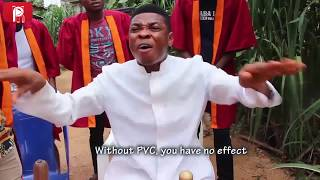 FUNNY ADVERTS BY WOLI AGBA VOL 15