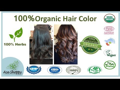 Organic Natural Hair Color Products In India At Low Prices In Delhi